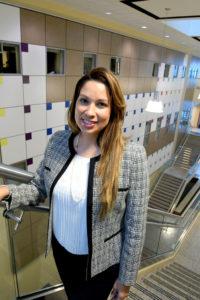Dr. Rachel Garcia